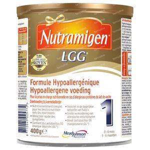 Nutramigen 1 + LGG 400 g