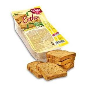 Schär Ertha Brown Bread 400 g