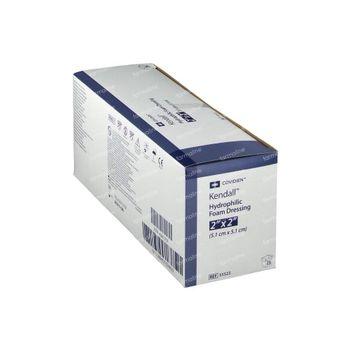 Copa Hydrophilic Foam Dressing Stérile 5x5cm 55522 25 st