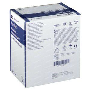 Copa Foam Pansement Hydro Sterile 10.0x10.0cm 10 pièces