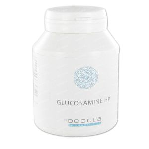 Decola Glucosamine HP 90 tablets