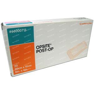 Opsite Post-Op 20 x 10cm 66000713 20 St