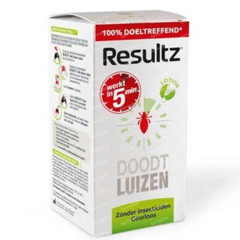 Resultz Lösung Anti-Läuse 100 ml solution