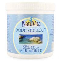 Natuvita Dode Zeezout 1 kg