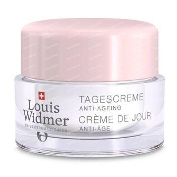 Louis Widmer Crème de Jour Légèrement Parfumé 50 ml
