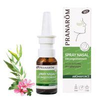 Aromaforce Nasespray Ätherisches Öl 15 ml