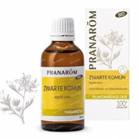 Pranarôm Huile Végétale Nigelle Bio 50 ml