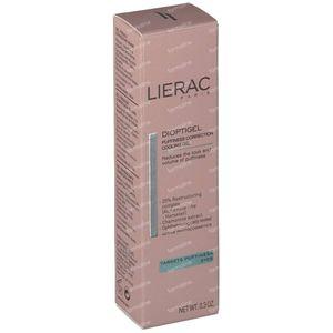 Lierac Dioptigel Gel Réducteur Des Poches 10 ml tube