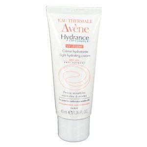 Avène Hydrance Optimale Licht SPF20 40 ml