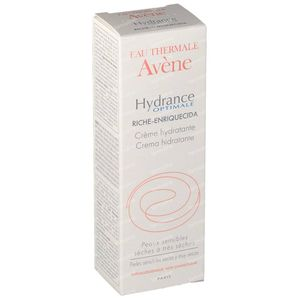 Avène Hydrance Optimale Rijk 40 ml