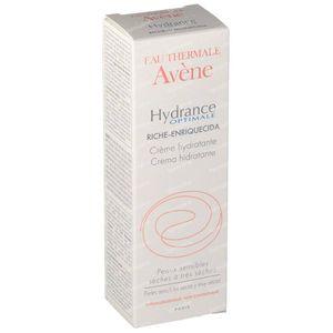Avène Hydrance Optimale Riche 40 ml