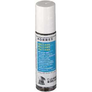 Korres Melissa Soothing Mix All Insects 10 ml