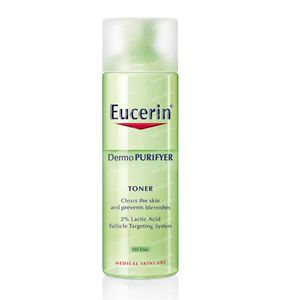 Eucerin DermoPURIFYER Tonic 200 ml