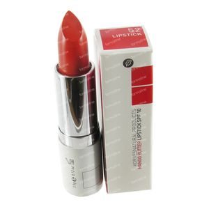 Korres Mango Butter Lipstick UV 10 52 Orange Red 3,50 g