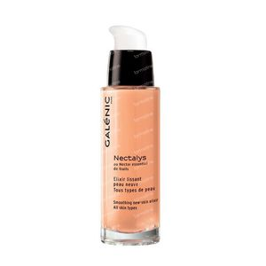 Galénic Nectalys Smoothing New-Skin Elixir 30 ml