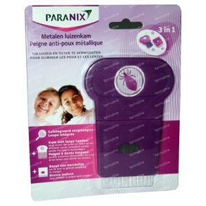 Paranix Lice Comb 1 pezzo