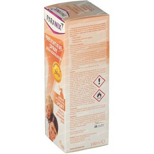 Paranix Präventiv Spray 100 ml