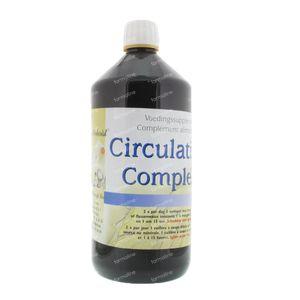 Herborist Circulation Complex 1 l