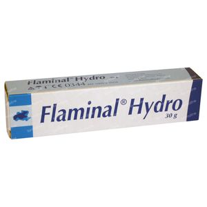 Flaminal Hydro 30 g Tube