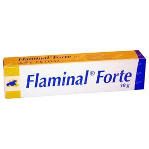 Flaminal Forte 30 g tube