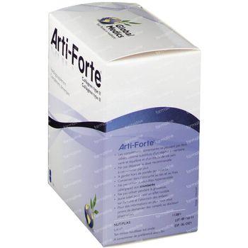 Arti-Forte Glucosamine/Chondroïtine Collageen MSM 126 tabletten