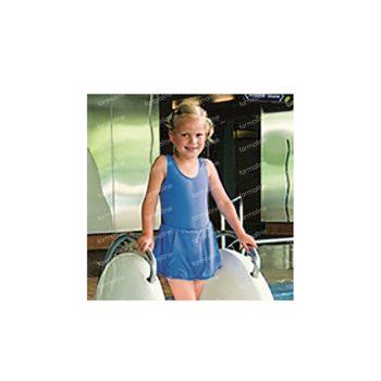 Bota Suprima 1523 Maillot de bain Fille Blue T140 1 pièce