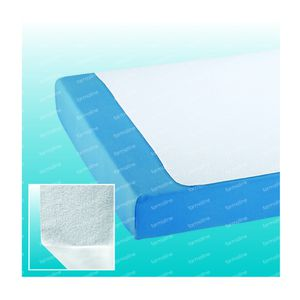 Suprima 3032 Mattress Cover PVC + Frotte 1 item