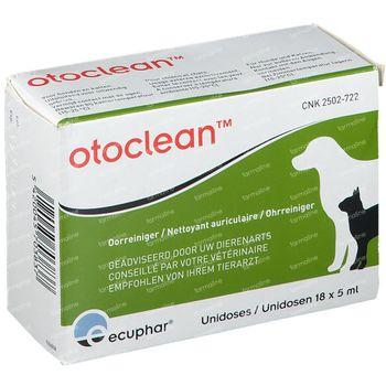 Otoclean 90 ml