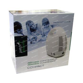 Patch Pharma MM Aerosol Compressor Monobloc 1 pièce