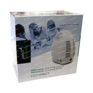 Patch Pharma MM Aerosol Compressor Monobloc 1 St
