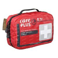 Care Plus First Aid Kit Family 1 st