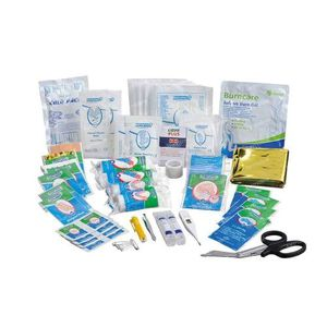 Care Plus First Aid Kit Family 1 pièce