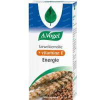 A.Vogel Capsules D'huile De Germes De Blé 100  capsules