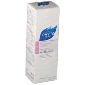 Phyto Phytolisse Champú Alisado Sedoso 200 ml