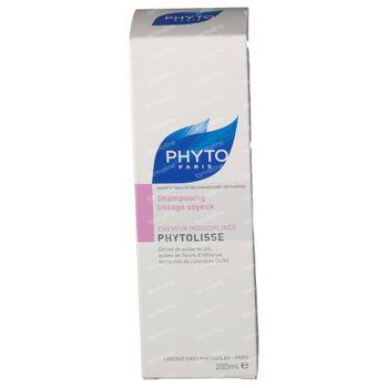 Phyto Phytolisse Shampooing Lissage Parfait 200 ml