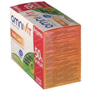 Omnivit Capelli +50% GRATIS 120+60  compresse