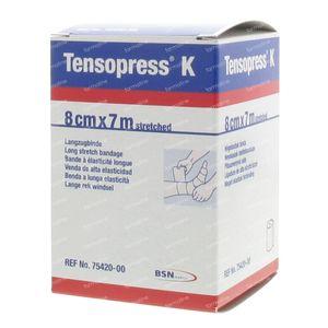 Tensopress K Elastic Compression Bandage 1 item