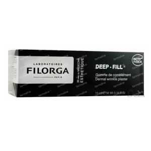 Filorga Deep Fill Rimpelopvuller 10 ml tube
