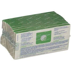 Homeofresh Chew-Gum Bioactivum Chlorophyl Sans Sucre 120 pièces