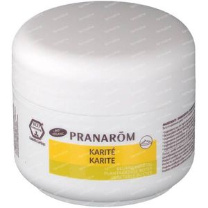 Pranarom Karitéboter 100 ml