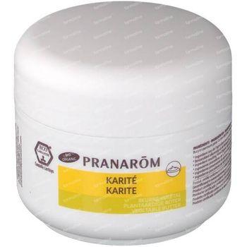 Pranarôm Karitéboter 100 ml