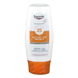 Eucerin Sun PLE-LEB Protect SPF25 150 ml