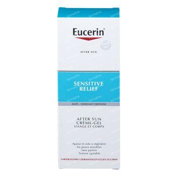 Eucerin After Sun Lotion 150 ml