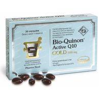 Pharma Nord Bio-Q10 100mg GOLD 30  kapseln