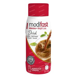 Modifast Snack&Meal Drinkmaaltijd Koffie 250 ml