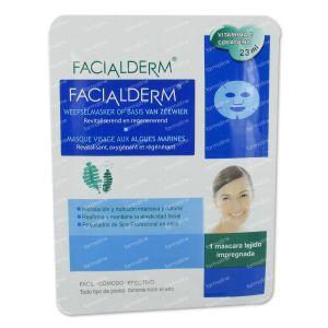 Facialderm Weefselmaker Zeewier 23 ml