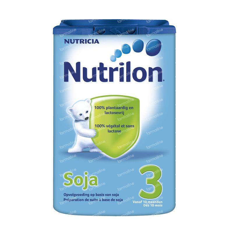 nutrilon soja 2
