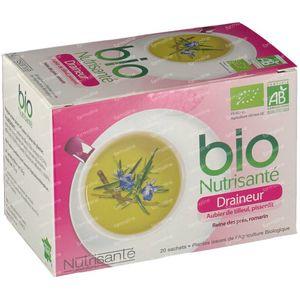 Infusion Bio Drainage 20 bags