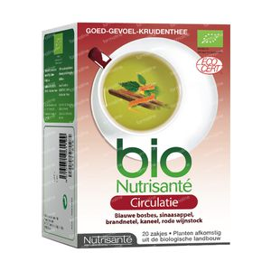 Infusion Bio Circulatory System 20 bags