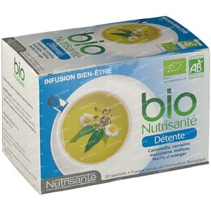 Nutrisanté Relaxation Tea 20 bags
